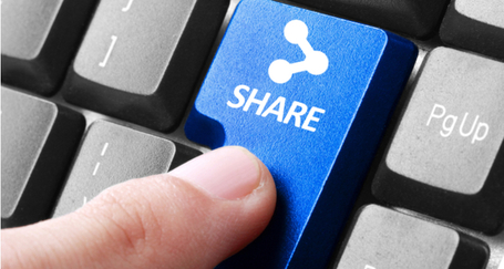 3 Tips For Getting People To Share Your Content