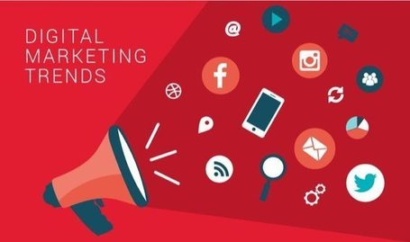 3 Digital Marketing Trends That Are Expected to Affect Branding In 2018